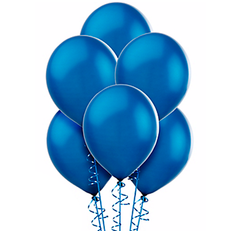 картинки воздушных разноцветных шаров голубых область долгое