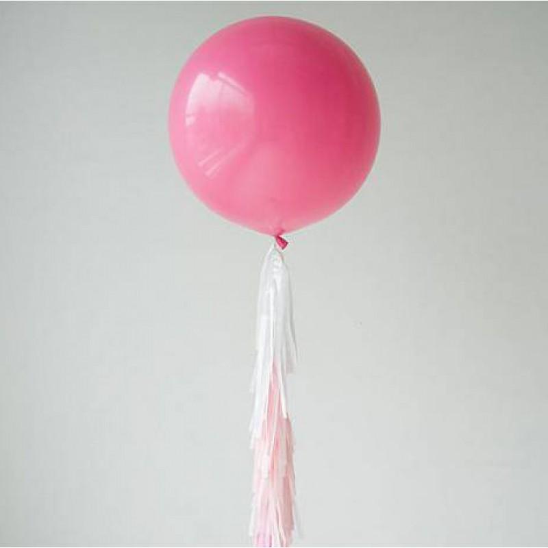 Купить гигантские шары в Москве