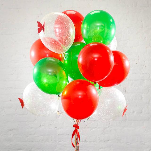 Купить воздушные шары для мамы с доставкой в Москве