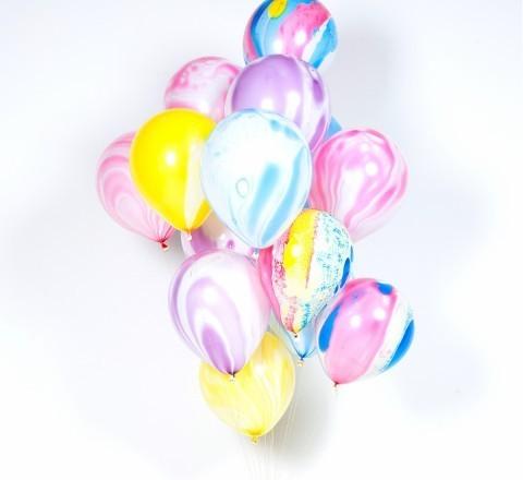 Купить шарики с доставкой