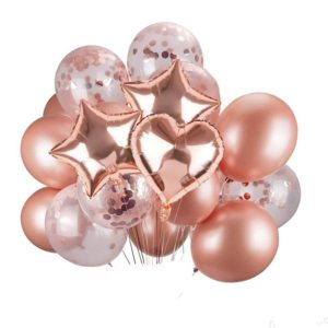 купить шары с гелием