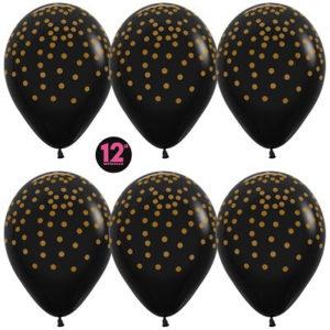 Воздушные шары без гелия