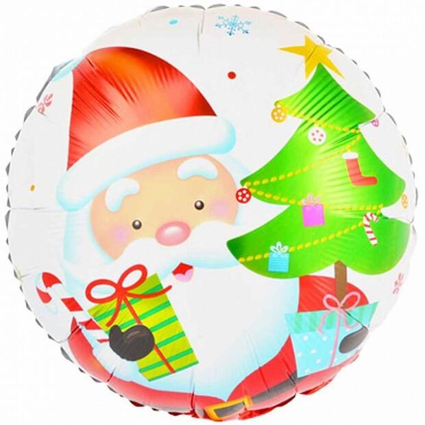 Купить шары на Новый год