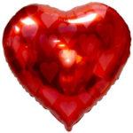 Букеты из шаров на 14 февраля