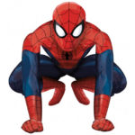 Воздушные шары «Человек паук»