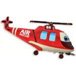 Воздушный шар «Вертолет»