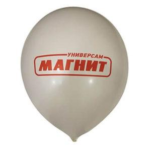 Печать на воздушных шарах в Москве