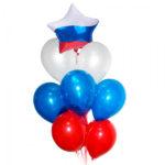 Воздушные шары на 1 мая