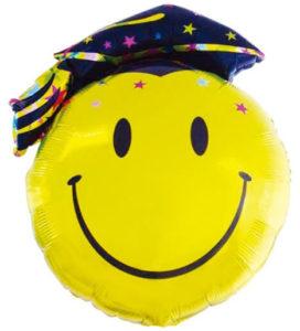Купить шары на выпускной