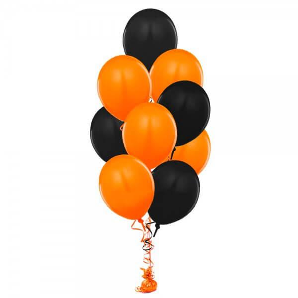 Доставка воздушных шаров недорого