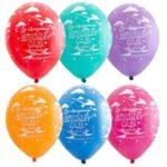 Заказать надувные шары