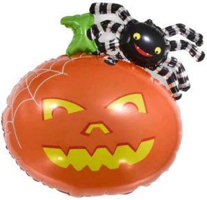 Купить воздушные шары на Хэллоуин (Halloween)