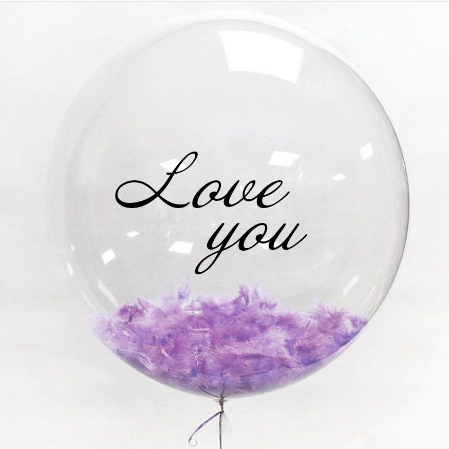 Купить воздушные шары с доставкой по городу